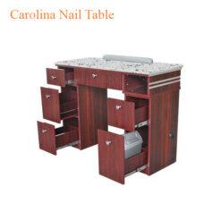 Bàn Nail Carolina – 40 Inches