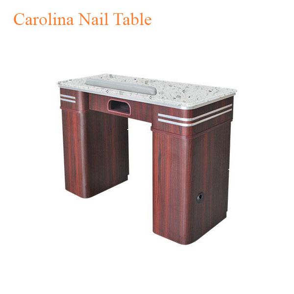 Carolina Nail Table – 40 inches