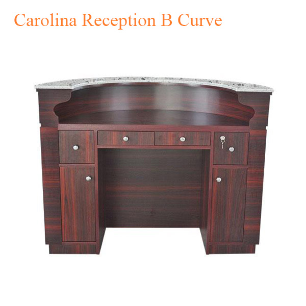 Carolina Reception B Curve – 55 inches