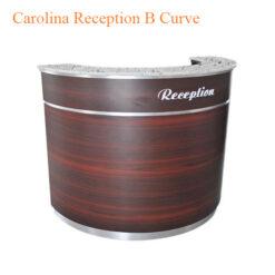 Carolina Reception B Curve – 55 inches