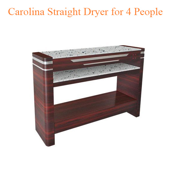 Carolina Straight Dryer for 4 People – 56 inches