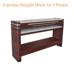 Carolina Straight Dryer for 6 People – 71 inches