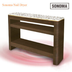 Custom Made Sonoma Nail Dryer 59 inches 1 247x247 - Equipment nail salon furniture manicure pedicure