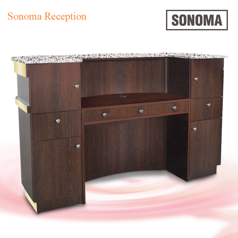 Custom Made Sonoma Reception – 73 inches