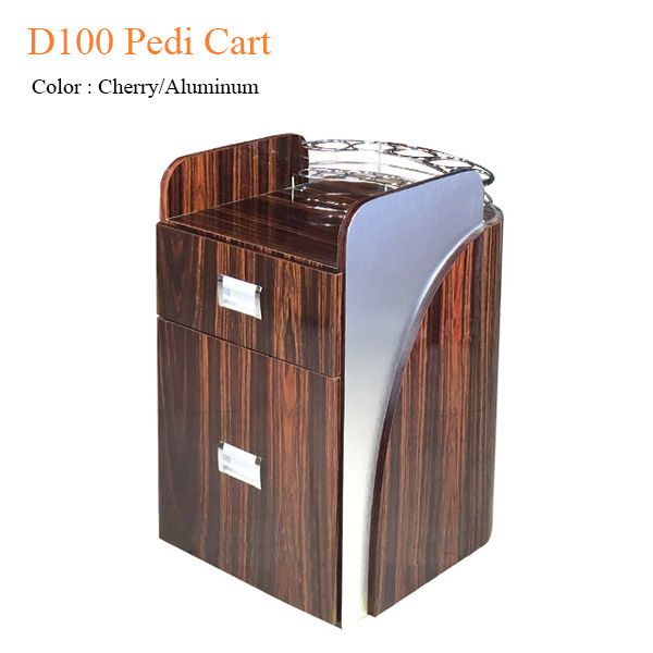 D100 Pedi Cart – 23 inches