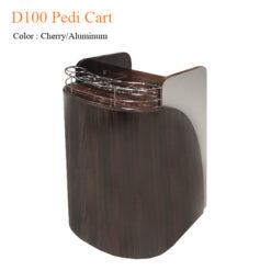 D100 Pedi Cart – 23 inches