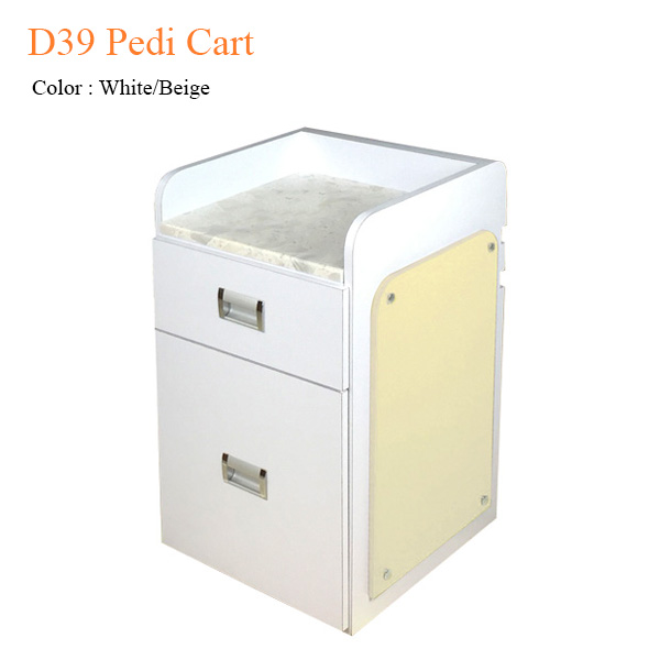 D39 Pedi Cart – 23 inches