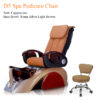 D5 Spa Pedicure Chair with Fully Automatic Massage System 04 100x100 - D5 Spa Pedicure Chair with Fully Automatic Massage System