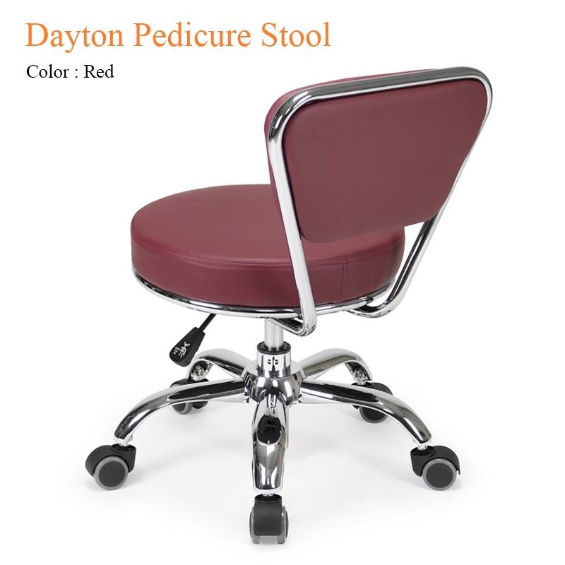 Dayton Pedicure Stool