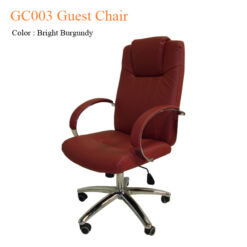 GC003 Guest Chair 247x247 - Equipment nail salon furniture manicure pedicure