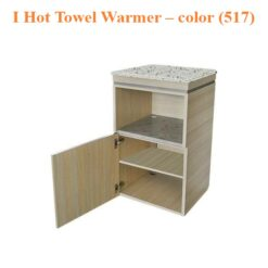 I Hot Towel Warmer & Sterilizer – 20 inches – color (517)