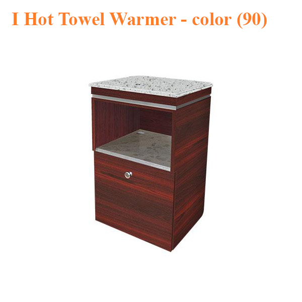 I Hot Towel Warmer & Sterilizer – 20 inches – color (90)
