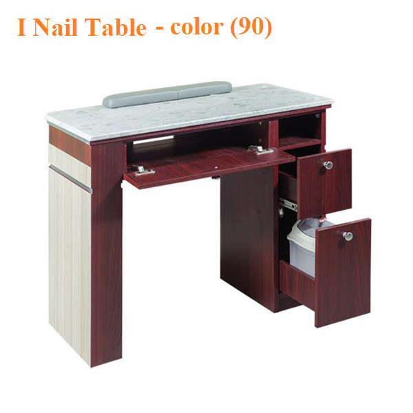 I Nail Table – 35 inches – color (90)