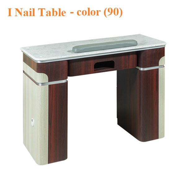 I Nail Table – 39 inches – color (90)