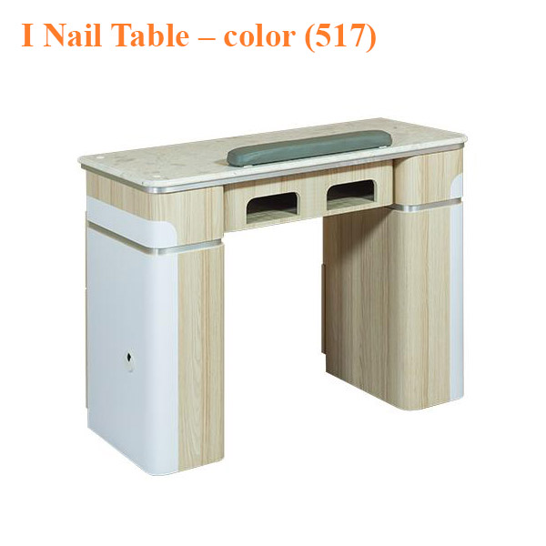 I Nail Table 39 inches – color 517 0 - Top Selling