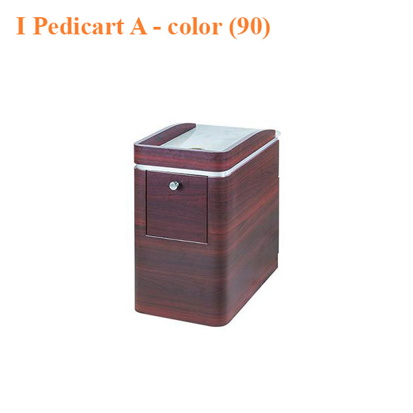 I Pedicart A With Built-In Trash Can – 13 inches – color (90)