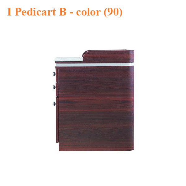 I Pedicart B – 12 inches – color (90)