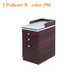 I Pedicart B – 12 inches – color (90)