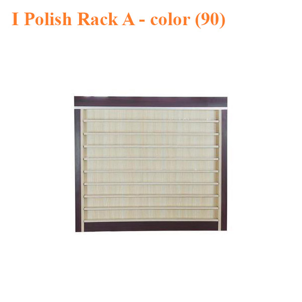 I Polish Rack A – 43 inches – color (90)