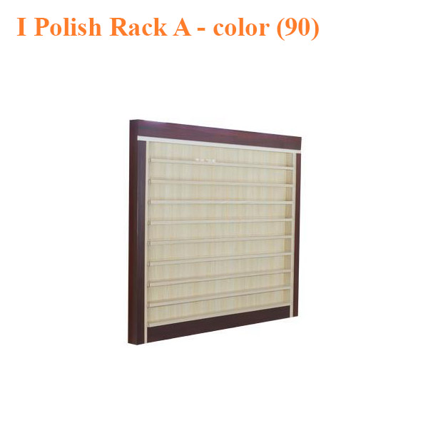 I Polish Rack A – 43 inches – color (90)