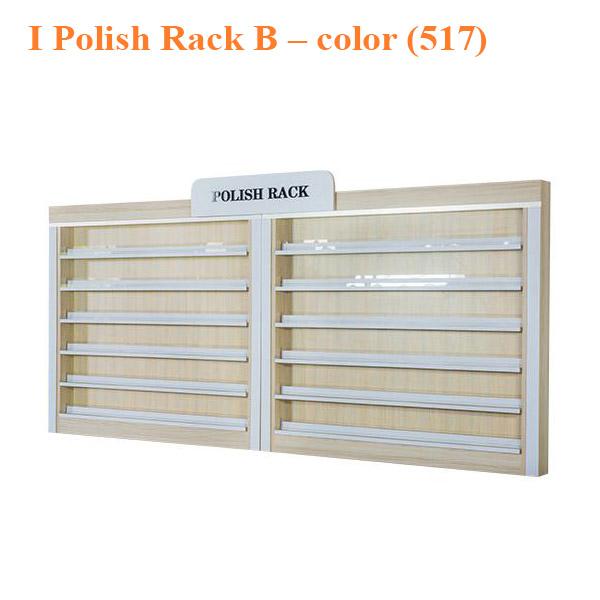 I Polish Rack B – 86 inches – color (517)