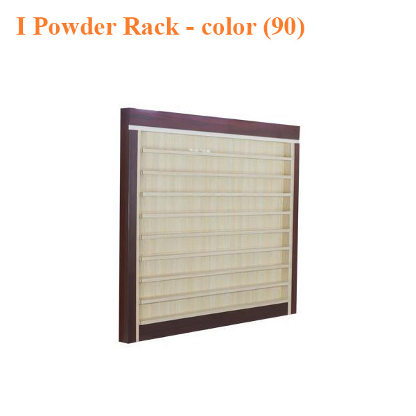 I Powder Rack – 43 inches – color (90)