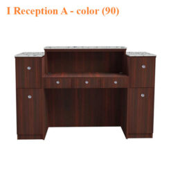 I Reception A With LED Light – 64 inches – color (90)