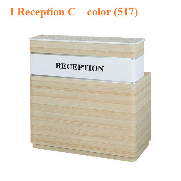 I Reception C – 43 inches – color (517)