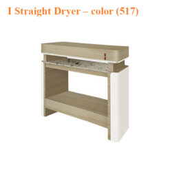 I Straight Dryer for 2 People 48 inches – color 517 247x247 - Equipment nail salon furniture manicure pedicure