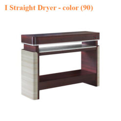 I Straight Dryer for 4 People – 52 inches – color (90)