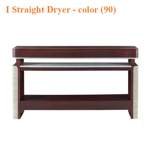 I Straight Dryer for 6 People – 69 inches – color (90)