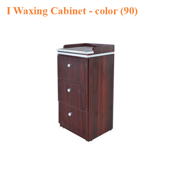 I Waxing Cabinet – 17 inches – color (90)