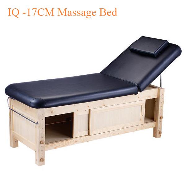 IQ -17CM Massage Bed – 72 inches