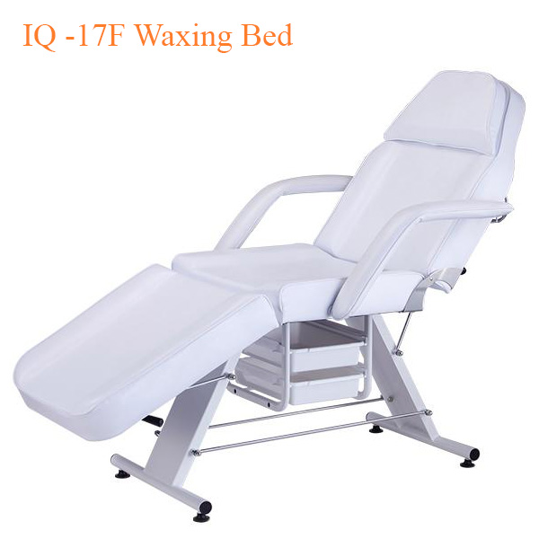IQ -17F Waxing Bed – 74 inches