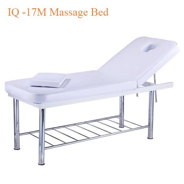 IQ -17M Massage Bed – 72 inches