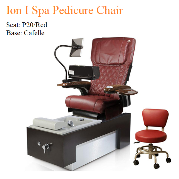 Ion I Spa Pedicure Chair with Magnetic Jet – Human Touch Massage System 01 - All Best Deals