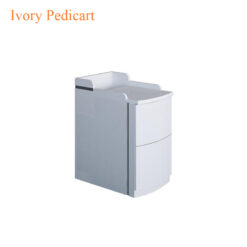 Ivory Pedicart – 15 inches