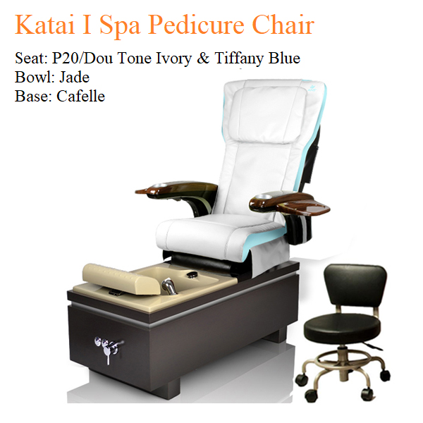 Katai I Spa Pedicure Chair with Magnetic Jet – Human Touch Massage System 04 - Khuyến mãi