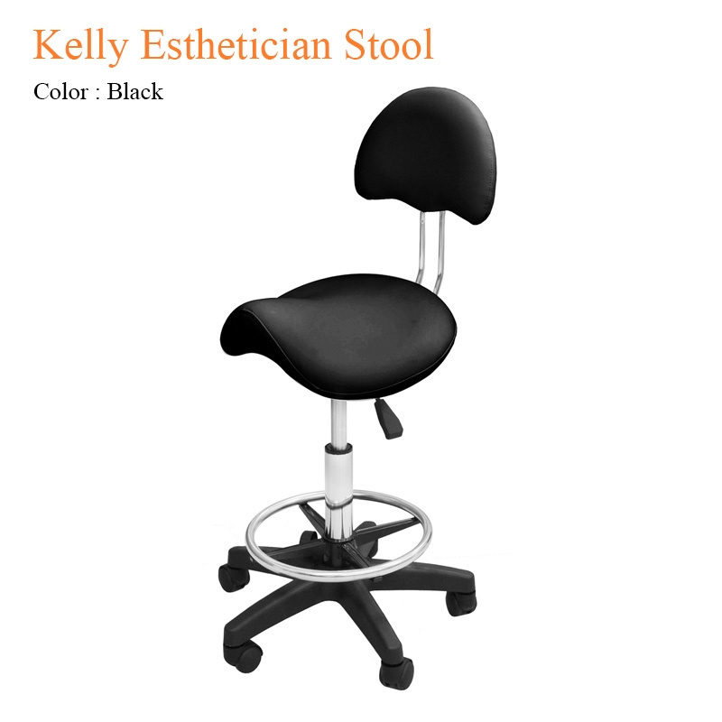 Kelly Esthetician Stool