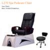 L270 Spa Pedicure Chair with Fully Automatic Massage System 01 100x100 - Ghế Làm Chân L270 Dùng Hệ Thống Mát-Xa Tự Động