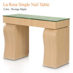 La Rose Single Nail Table 42 inches 0 247x247 - Equipment nail salon furniture manicure pedicure