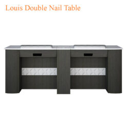 Louis Double Nail Table 75 inches 0 247x247 - Equipment nail salon furniture manicure pedicure