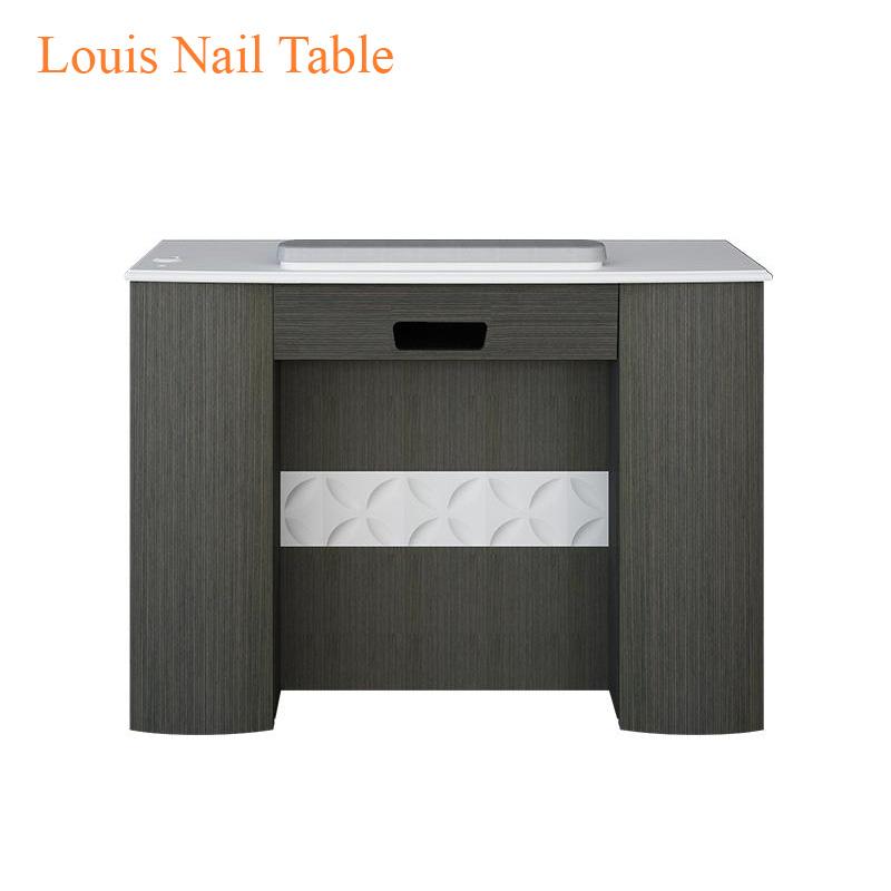 Louis Nail Table – 43 inches