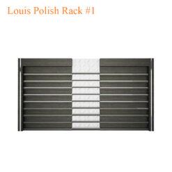 Louis Polish Rack #1 – 84 inches