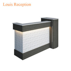 Louis Reception – 75 inches