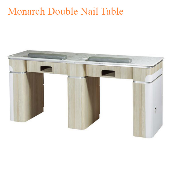 Monarch Double Nail Table – 69 inches