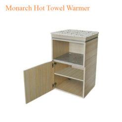 Monarch Hot Towel Warmer & Sterilizer – 20 inches
