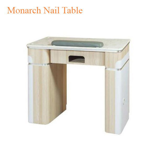 Bàn Nail Monarch – 35 Inches