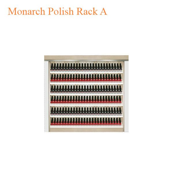 Kệ Trưng Bày Nước Sơn Monarch A – 43 Inches