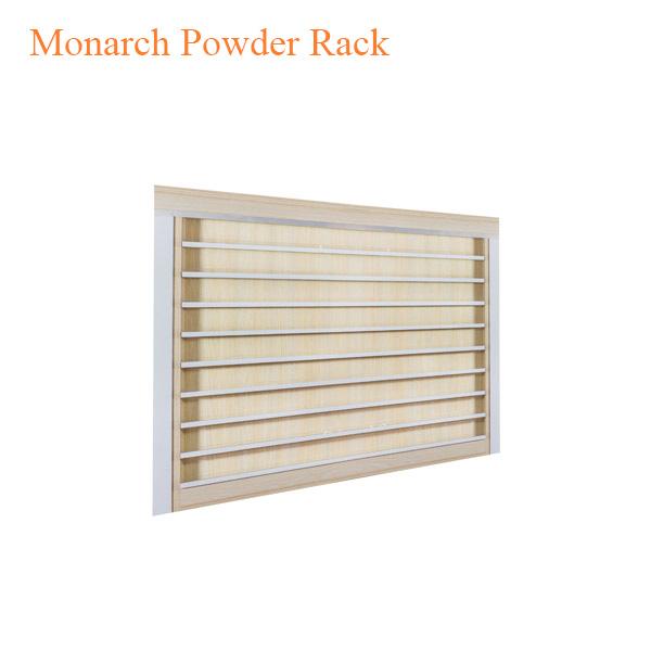 Kệ Trưng Bày Bột Đắp Monarch – 43 Inches